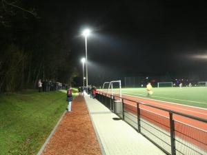 Sportplatz Am Böttinger, Velbert