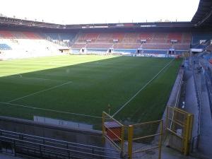 Stade de la Meinau, Strasbourg
