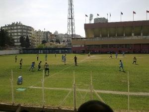 Adana Gençlik Stadı