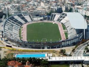 Stadio Toumbas, Thessaloníki