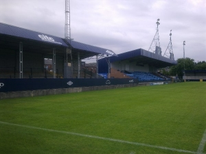 Ewen Fields