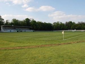 Stade des Bourgognes