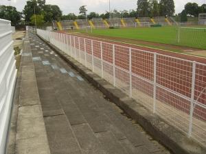 Stade de Montbauron, Versailles