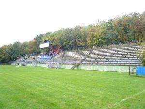 Stadion FK Radnički Beograd