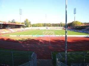 Stadion Niederrhein, Oberhausen