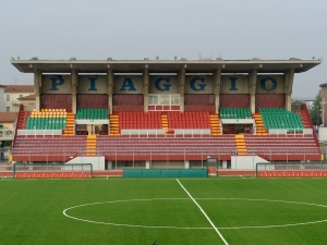 Stadio Ettore Mannucci, Pontedera