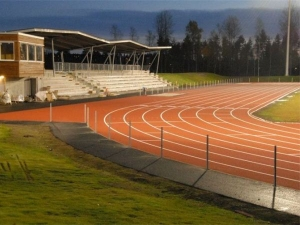 UKI Arena
