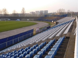 Stadion Miejski im. Złotej Jedenastki Kazimierza Górskiego, Konin