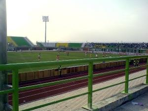 Shahid Bahonar Stadium