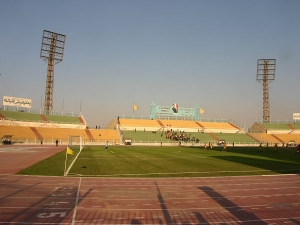 Arab Contractors Stadium (Osman Ahmed Osman Stadium)