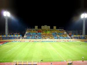 Ismaïlia Stadium, Ismaïlia (Ismailia)