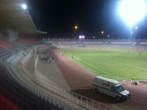 Khaitan Stadium, Madīnat al-Kuwayt (Kuwait City)
