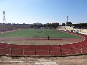 Stade Tahar Zoughari