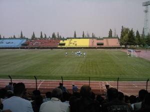 Stade Akit Lotfi