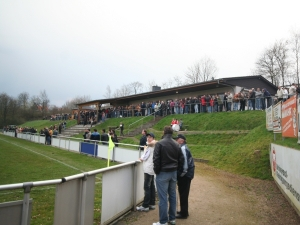 Stadion Richard-Müller-Straße