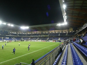 Stade Auguste-Bonal, Montbéliard