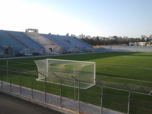 Dora International Stadium, Hebron