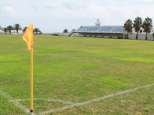 Estádio José Lino Pestana