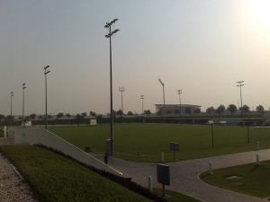 ASPIRE Academy Pitch 1
