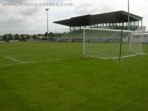 Stade Didier Deschamps