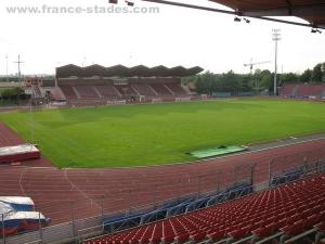 Stade Dominique Duvauchelle, Créteil