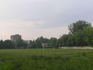 Stadion Sokil, L'viv