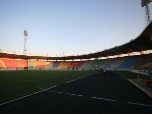 Ankara Ondokuz Mayıs Stadyumu