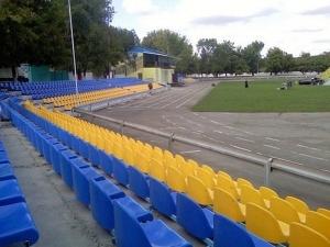 Stadion im. Park Petrovskoho, Pervomaisk