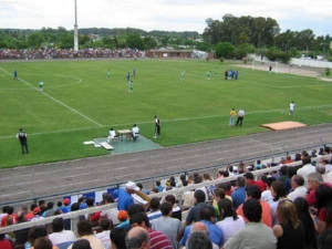 Estadio Municipal Casto Martínez Laguarda