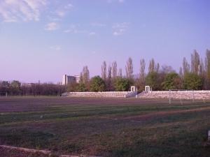 Stadion Park Pobedy