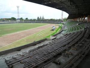 Stadion Mandala Krida, Yogyakarta