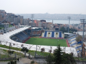 Recep Tayyip Erdoğan Stadyumu, İstanbul