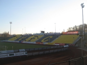 Sternquell-Arena