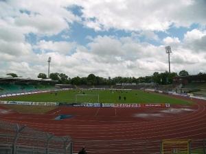 Donaustadion, Ulm