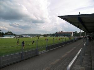 Stadion am Halberg, Taunusstein
