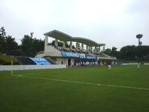 Hodogaya Soccer Field, Yokohama