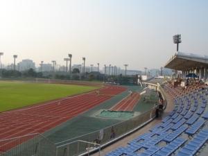 Yumenoshima Stadium, Tōkyō (Tokyo)