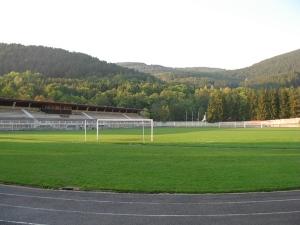 Stadion Pod Golubinjom, Pljevlja