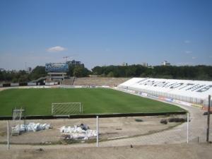 Stadion Lokomotiv, Plovdiv