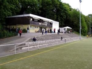 Sportplatz Nevigeser Straße, Wuppertal