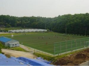 Jungnang Sport Center