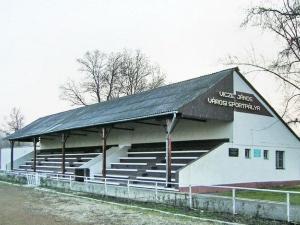 Vicze János Városi Sportpálya