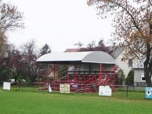 Szentlőrinci Sportpálya