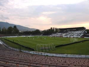 Stadion Slavija
