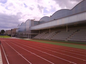 Chris Anderson Stadium, Aberdeen