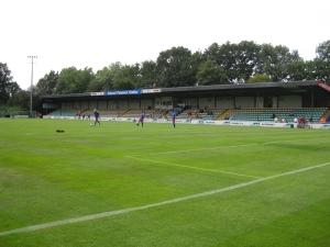 Edmund-Plambeck-Stadion, Norderstedt