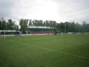 bluechip-Arena, Meuselwitz