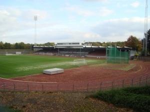 Gemeentelijk Sportpark Kaalheide, Kerkrade
