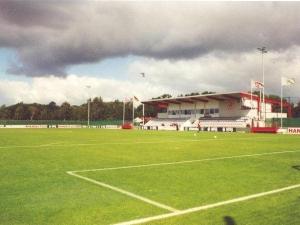 Stadion Vinnenweg