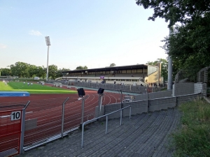 Mommsenstadion, Berlin
